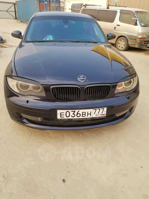 BMW 1-Series, 2007 год, 400 000 руб.
