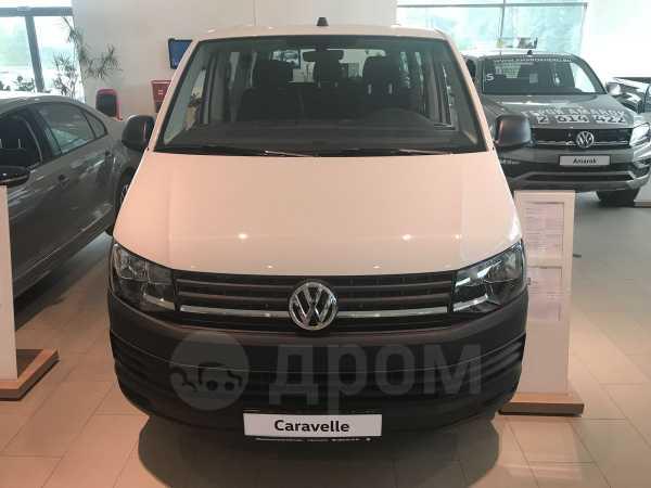 Volkswagen Caravelle, 2018 год, 2 200 000 руб.