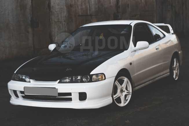Honda Integra, 1996 год, 285 000 руб.