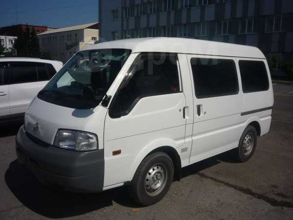 Nissan Vanette, 2012 год, 650 000 руб.
