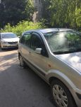 Ford Fusion, 2007 год, 100 000 руб.