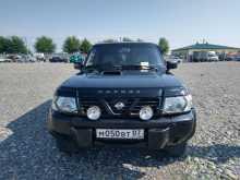 Нальчик Nissan Patrol 1999