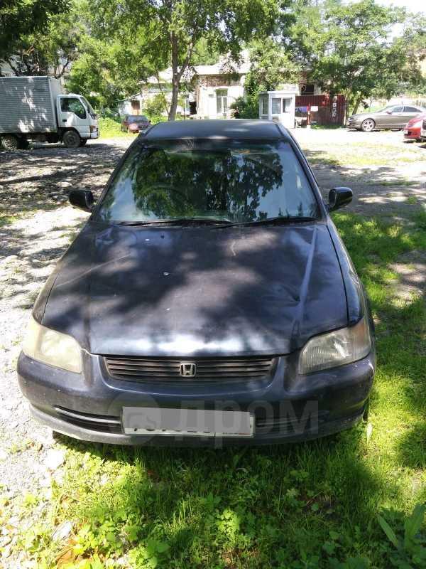 Honda Domani, 1996 год, 55 000 руб.