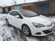 Энгельс Astra GTC 2014