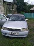 Nissan Bluebird, 1987 год, 100 000 руб.