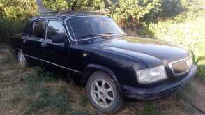ГАЗ 3110 Волга, 1998 г., Краснодар