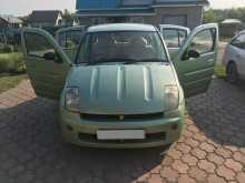 Барнаул WiLL Vi 2000