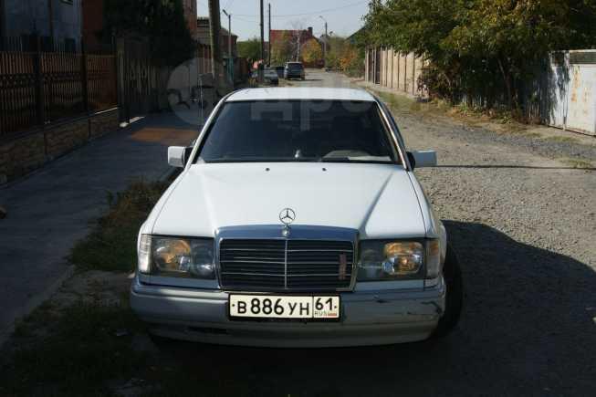 Mercedes-Benz Mercedes, 1990 год, 130 000 руб.