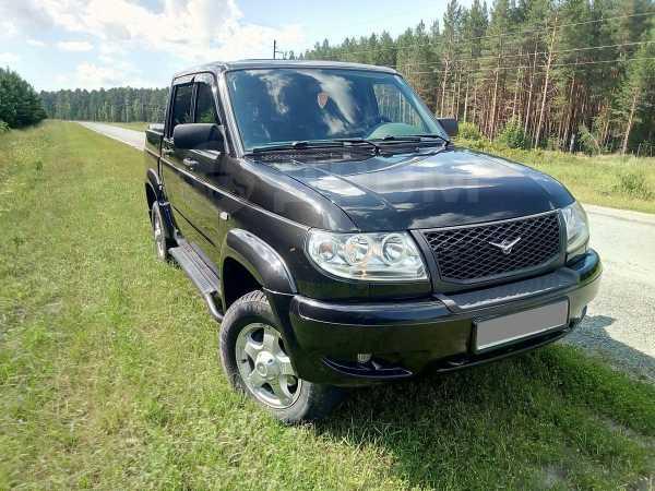УАЗ Пикап, 2011 год, 355 000 руб.