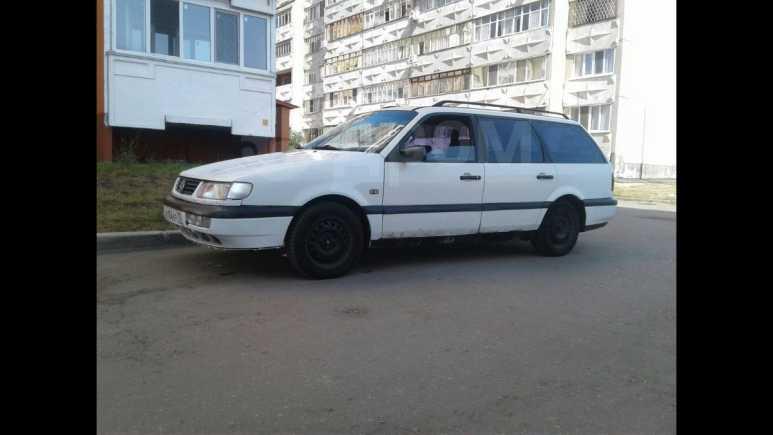 Volkswagen Passat, 1995 год, 95 000 руб.