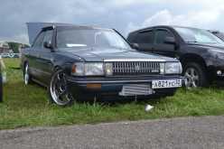 Орел Crown 1989