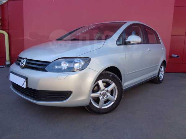 Volkswagen Golf Plus, 2013 год, 617 900 руб.
