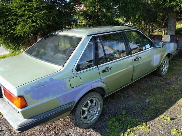 Volkswagen Santana, 1985 год, 40 000 руб.