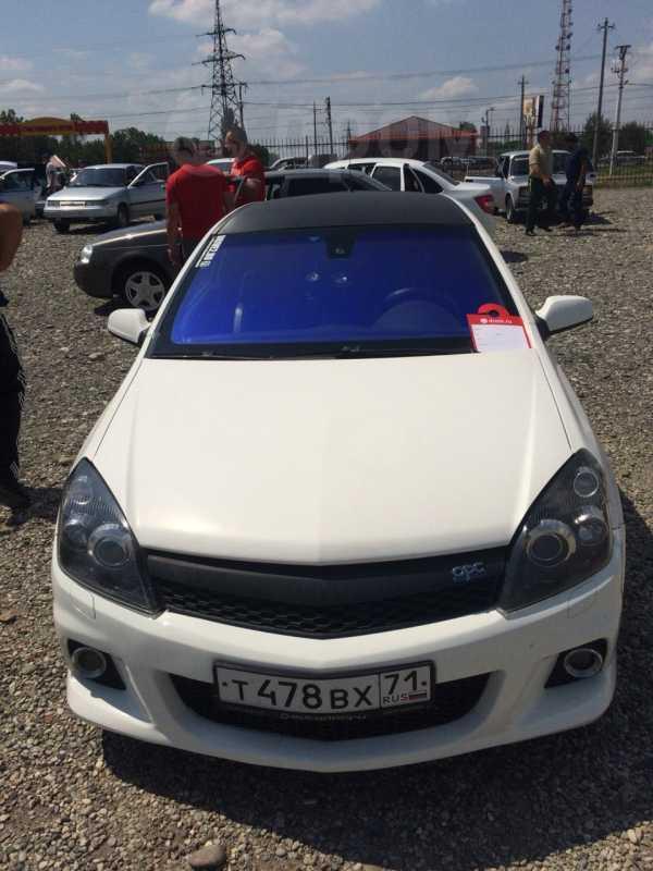 Opel Astra, 2007 год, 560 000 руб.