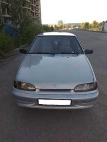 Новокузнецк 2114 2006