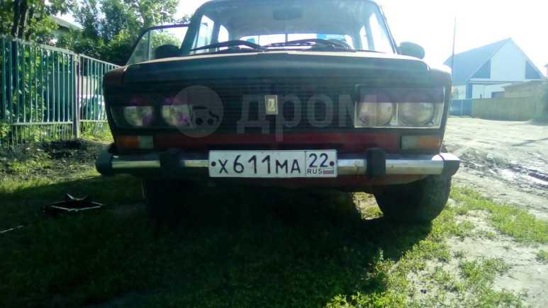 Лада 2106, 1995 год, 19 000 руб.