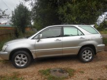 Горняк RX300 2001