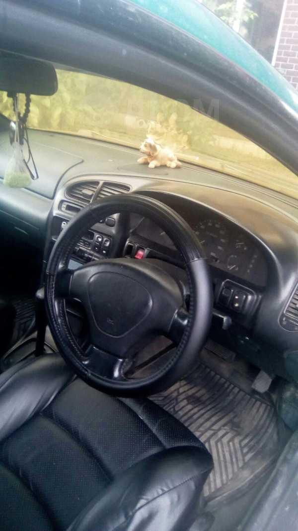 Mazda Lantis, 1993 год, 100 000 руб.