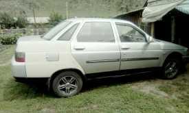 Чемал 2110 2001