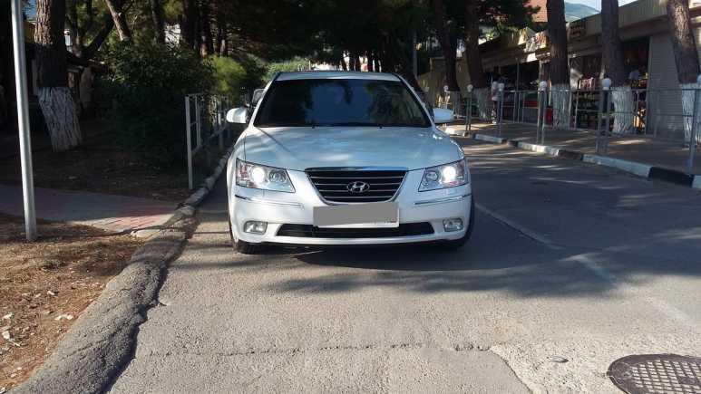 Hyundai NF, 2008 год, 495 000 руб.
