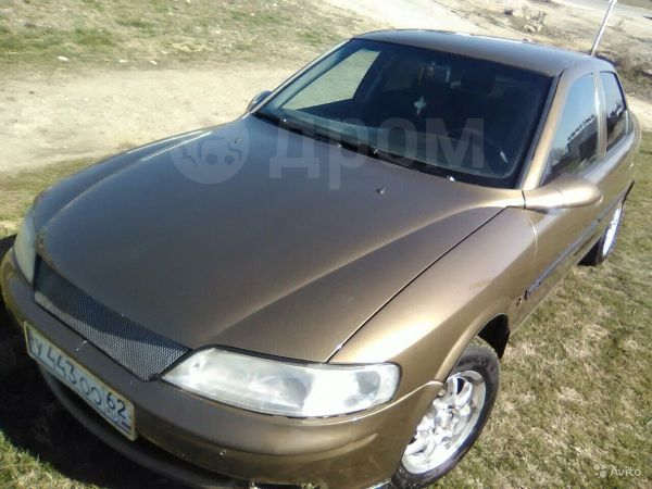 Opel Vectra, 1996 год, 150 000 руб.