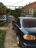 Daewoo Lanos, 2006 год, 175 000 руб.