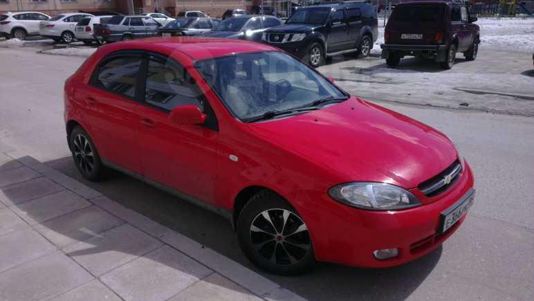 Chevrolet Lacetti, 2006 год, 160 000 руб.