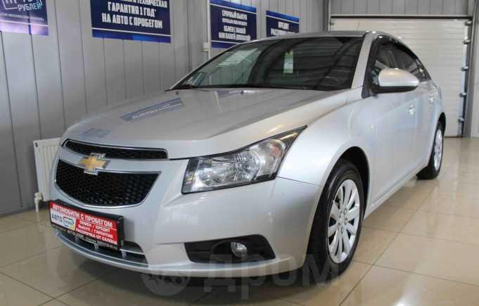Chevrolet Cruze, 2012 год, 519 900 руб.