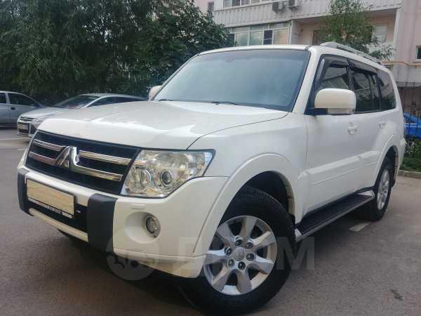 Mitsubishi Pajero, 2011 год, 1 195 000 руб.