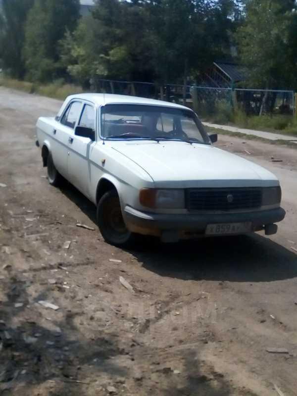 ГАЗ 31029 Волга, 1996 год, 29 000 руб.