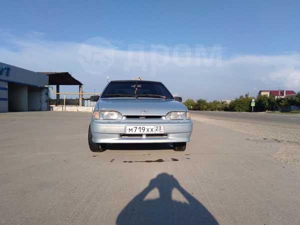 Лада 2114, 2005 год, 110 000 руб.