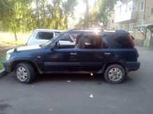 Братск CR-V 1996