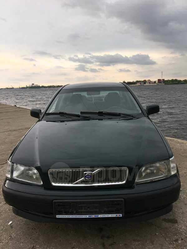 Volvo S40, 1999 год, 195 000 руб.