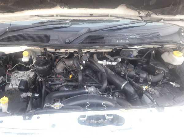 Nissan Elgrand, 1997 год, 550 000 руб.