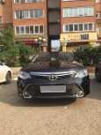 Toyota Camry, 2014 год, 1 400 000 руб.