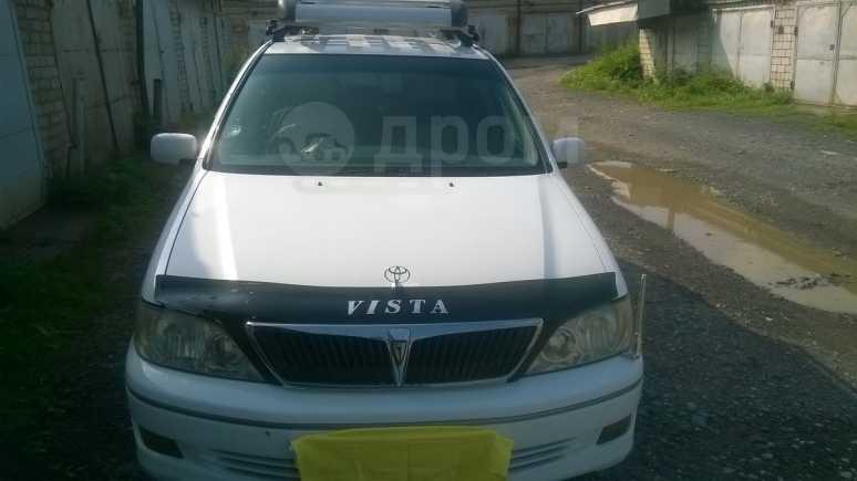 Toyota Vista Ardeo, 2000 год, 310 000 руб.