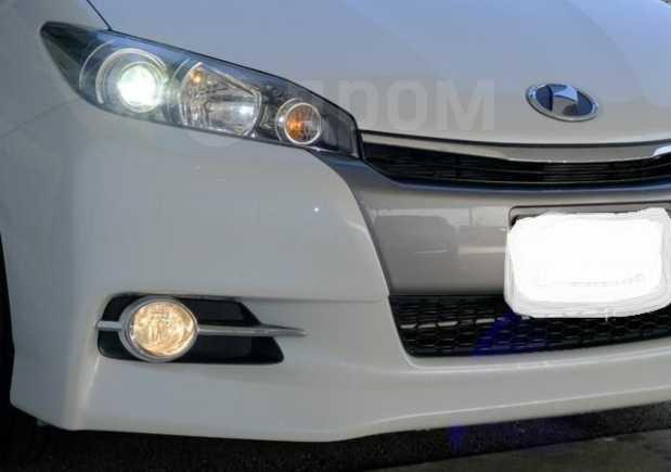 Toyota Wish, 2014 год, 690 000 руб.