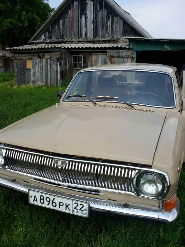 ГАЗ 24 Волга, 1989 год, 50 000 руб.