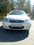 Hyundai Solaris, 2011 год, 440 000 руб.