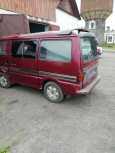 Mazda Bongo, 1991 год, 55 000 руб.