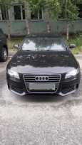 Audi A4, 2011 год, 640 000 руб.