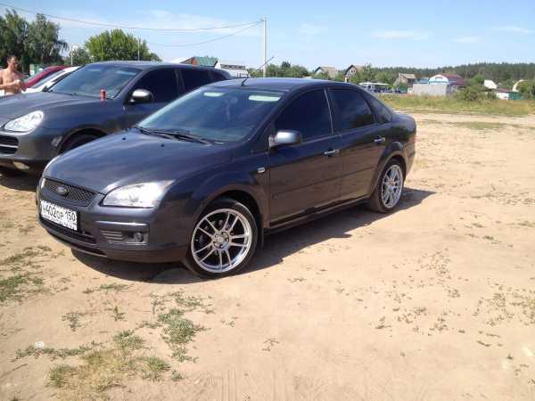 Ford Focus, 2007 год, 350 000 руб.