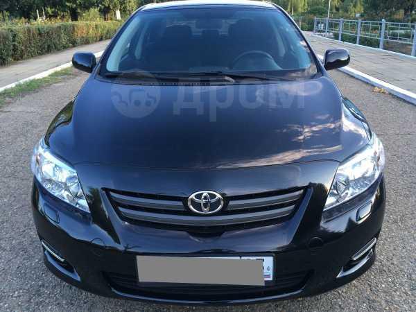 Toyota Corolla, 2009 год, 539 000 руб.