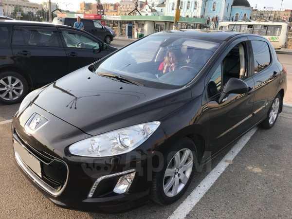 Peugeot 308, 2011 год, 475 000 руб.