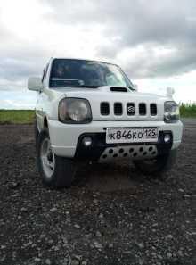 Петропавловск-Кам... Suzuki Jimny 2001