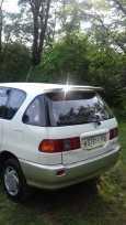 Toyota Ipsum, 1998 год, 345 000 руб.