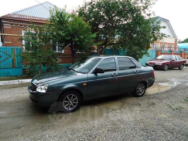 Лада Приора, 2011 год, 238 000 руб.