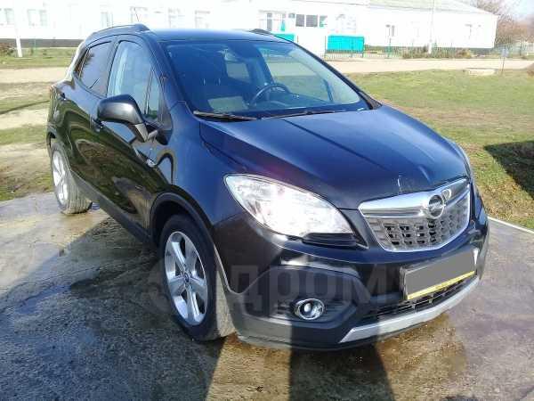 Opel Mokka, 2012 год, 620 000 руб.