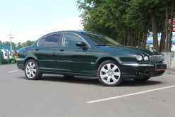 Ростов-на-Дону X-Type 2006