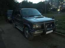 Комсомольск-на-Амуре Bighorn 1993